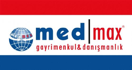 MED MAX Gayrimenkul Franchise