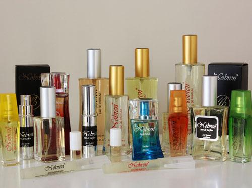 Tuana Kozmetik – Nobren Parfüm Bayiler Arıyor
