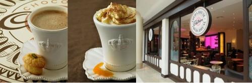 İngiltere'de Son Trend: Kakao Evleri
