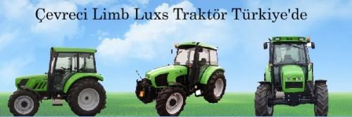 AGROMACH Yeni Traktör ve Otomotiv Bayilikleri Veriyor