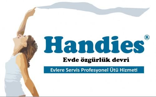 Handies Evlere Profesyonel Ütü Servisi Türkiye Genelinde Bayilikler Veriyor
