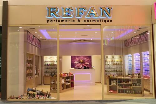 Refan Kozmetik Bayilik-Franchising Veriyor