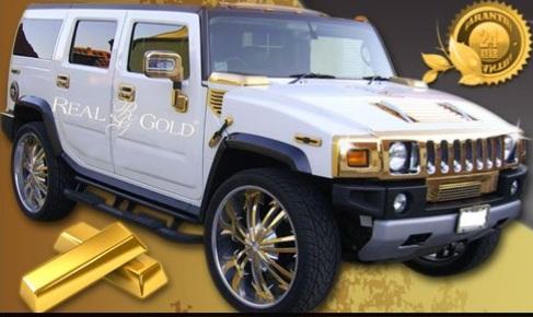 Real Gold Altın Kaplama Sistemleri Türkiye Genelinde Bayilikler Veriyor