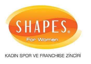 SHAPES FOR WOMEN Kadın ve Spor Franchise Zinciri Yeni Girişimcilerini Arıyor