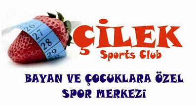 Çilek Spor Bayanlara ve Çocuklara Özel Spor Merkezi Franchise – Bayilik Veriyor