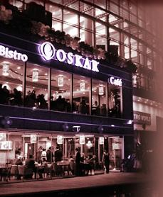 Oskar 1975 Cafe & Bistro Franchise Veriyor