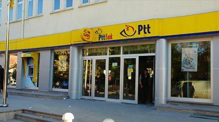 PTT Acentelikleri Verilecektir