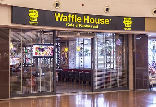Waffle House Cafe & Restaurant Franchising