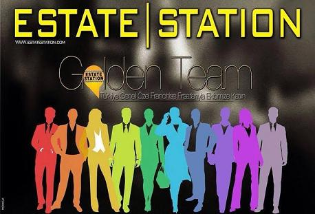 Estate Station Franchise Veriyor