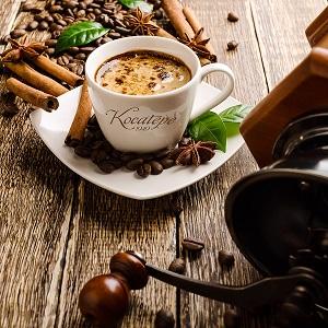 Kocatepe 1949 Kahve Evi Franchising Veriyor