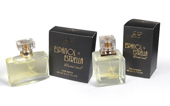 Eftekin İthalat&İhracat Espanol Estrella Parfüm ve Saç Bakım Ürünleri Bayiliği