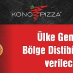 İtalyan Kono Pizza (Külahta Pizza) Franchise Bayilikler Veriyor
